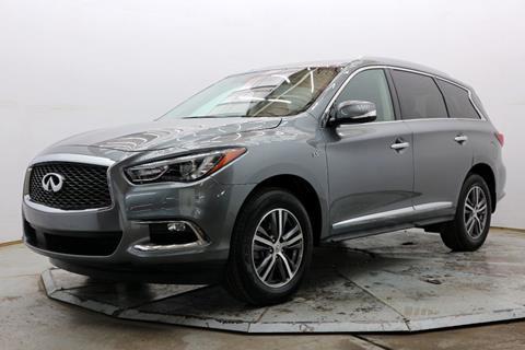 2018 Infiniti QX60 for sale in Philadelphia, PA