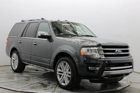 2017 Ford Expedition for sale in Philadelphia, PA