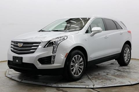 2017 Cadillac XT5 for sale in Philadelphia, PA
