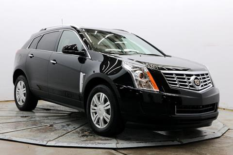 2016 Cadillac SRX for sale in Philadelphia, PA