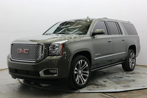2018 GMC Yukon XL for sale in Philadelphia, PA