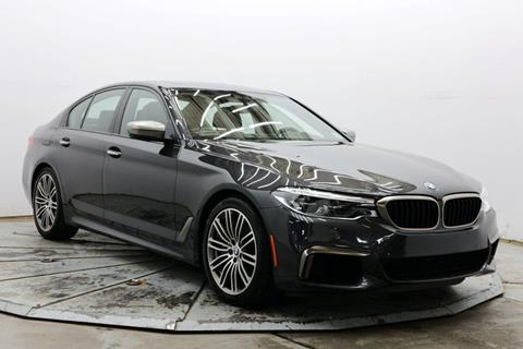 2018 BMW 5 Series for sale in Philadelphia, PA
