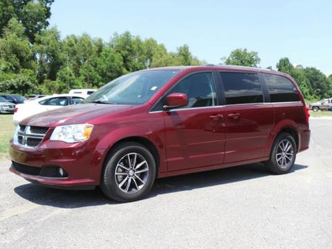 2017 Dodge Grand Caravan for sale in Grosse Tete, LA