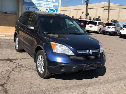 2008 Honda CR-V for sale in Salt Lake City, UT