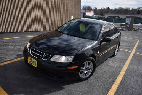 2005 Saab 9-3 for sale in Englewood, CO