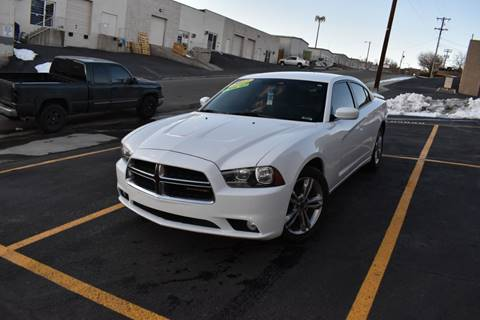 Dodge Charger For Sale in Englewood, CO - Good Deal Auto