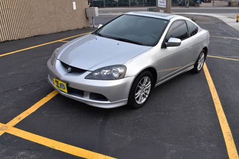 Acura Rsx For Sale >> Acura Rsx For Sale In Englewood Co Good Deal Auto Sales Llc