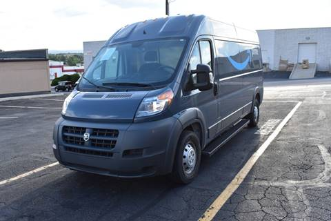 2018 RAM ProMaster Cargo for sale in Englewood, CO