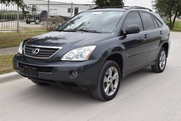 2006 Lexus RX 400h For Sale At TEXACARS, INC. In Lewisville TX