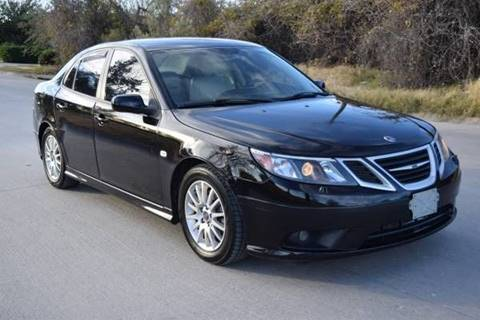 2009 Saab 9-3 for sale in Lewisville, TX