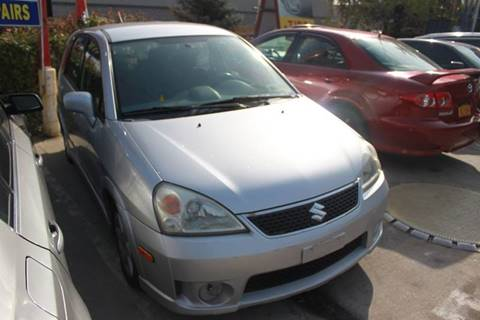 2006 Suzuki Aerio for sale in Bronx, NY