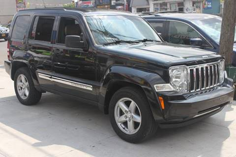 2011 Jeep Liberty for sale in Bronx, NY