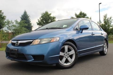 2009 Honda Civic for sale in Waterbury, CT