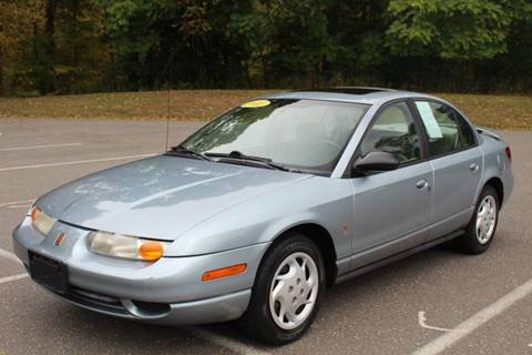 2002 Saturn S-Series for sale in Waterbury, CT