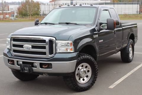 2006 Ford F-250 Super Duty for sale in Waterbury, CT