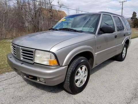 1999 Oldsmobile Bravada for sale in Country Club Hills, IL