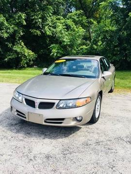 2002 Pontiac Bonneville for sale in Country Club Hills, IL
