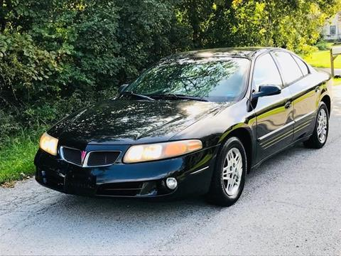 2005 Pontiac Bonneville for sale in Country Club Hills, IL