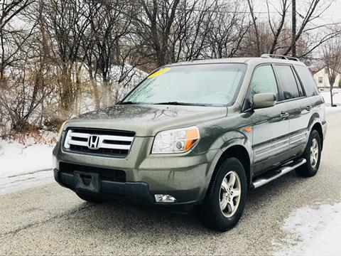 2006 Honda Pilot for sale in Country Club Hills, IL