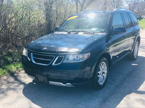 2007 Saab 9-7X for sale in Country Club Hills, IL