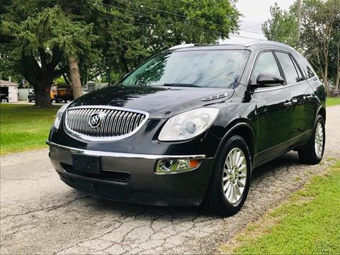 2011 Buick Enclave for sale in Country Club Hills, IL