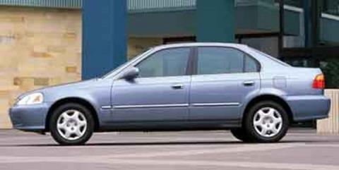 2000 Honda Civic for sale in San Marcos, TX