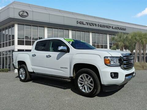 2018 GMC Canyon for sale in Hardeeville, SC