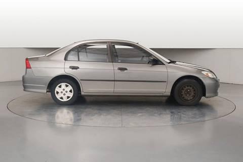 2005 Honda Civic For Sale In Wyoming, MI