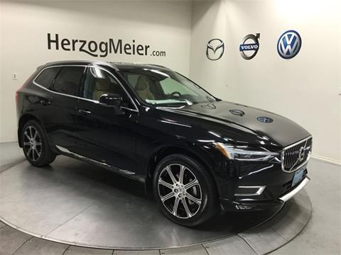 2019 Volvo XC60 for sale in Beaverton, OR