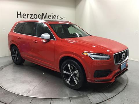 2019 Volvo XC90 for sale in Beaverton, OR