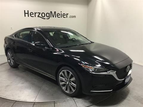 Herzog Meier Mazda >> 2018 Mazda Mazda6 For Sale In Beaverton Or
