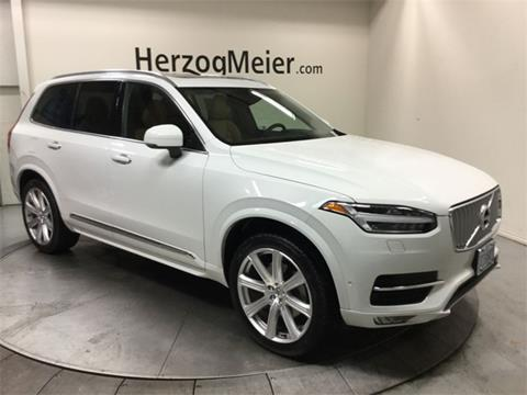 used volvo xc90 for sale in oregon - carsforsale®