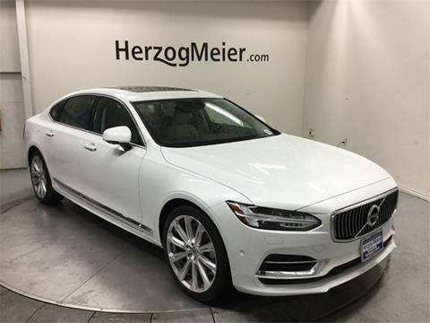 Herzog Meier Mazda >> 2019 Volvo S90 For Sale In Beaverton Or