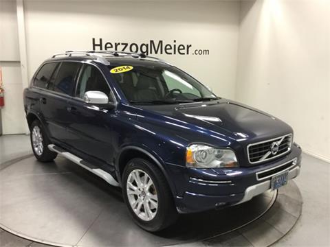 Herzog Meier Volvo >> Herzog Meier Mazda Volvo Volkswagen Beaverton Or Inventory Listings