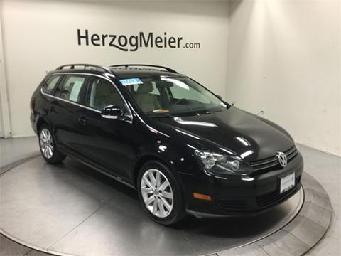 2012 Volkswagen Jetta for sale in Beaverton, OR