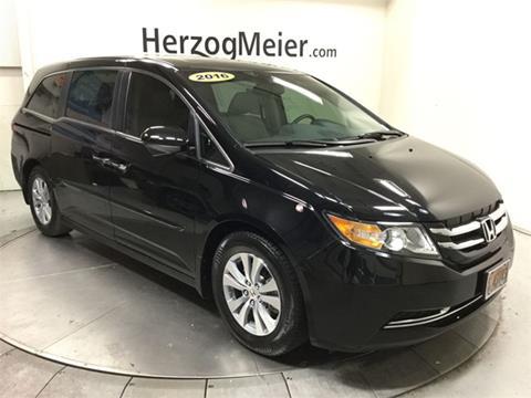 2016 Honda Odyssey for sale in Beaverton, OR