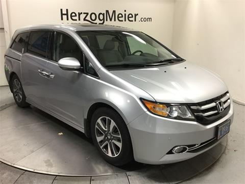 2014 Honda Odyssey for sale in Beaverton, OR