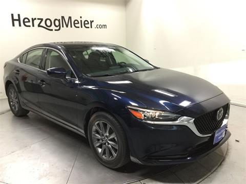 2019 Mazda MAZDA6 for sale in Beaverton, OR