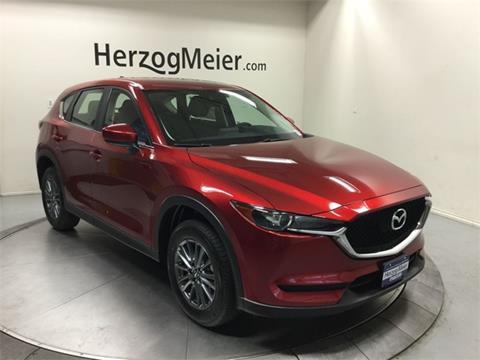 2019 Mazda CX-5 for sale in Beaverton, OR