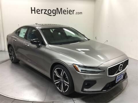 2019 Volvo S60 for sale in Beaverton, OR