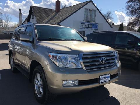 Discount Auto Brokers Inc. - Used Cars - Lehi UT Dealer