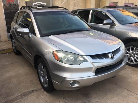 Acura RDX For Sale Carsforsalecom - Acura rdx for sale