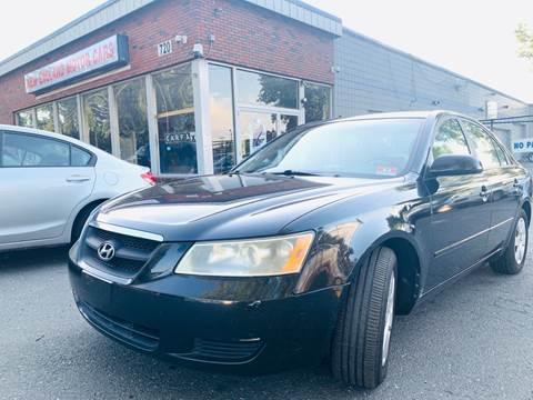 Hyundai Sonata For Sale In Springfield Ma New England