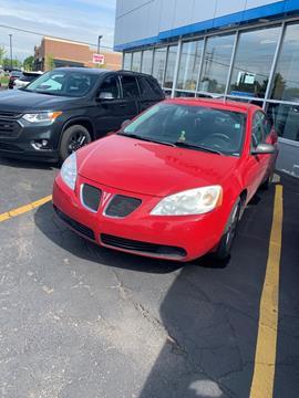 2007 Pontiac G6 for sale in Royal Oak, MI