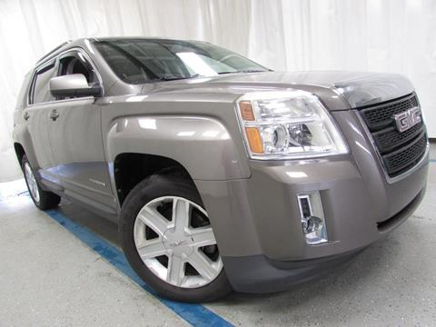 2010 GMC Terrain for sale in Royal Oak, MI