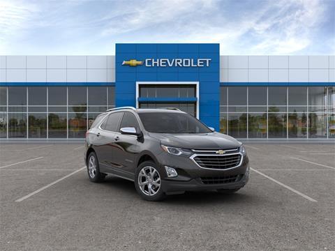 2020 Chevrolet Equinox for sale in Royal Oak, MI