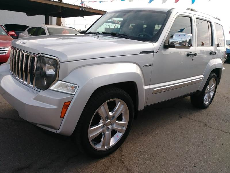 2011 Jeep Liberty For Sale At Sun Valley Motors In Phoenix AZ