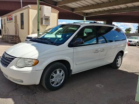 2005 Chrysler Town and Country for sale in Phoenix, AZ