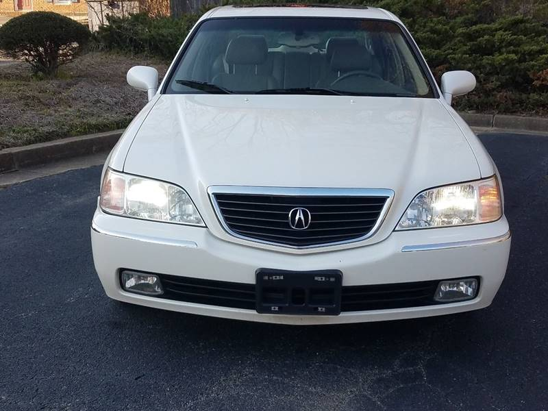 2002 acura rl 3 5 in marietta ga wright on time auto brokers