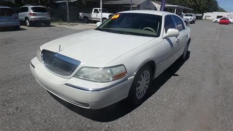 Lincoln Town Car For Sale In Jacksonville Fl Carsforsale Com